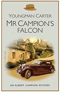 Campion Falcon