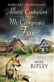 Campion Fox