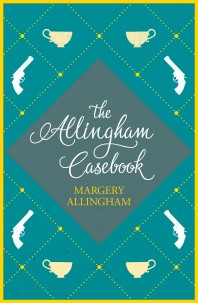 IPSO The Allingham Casebook US